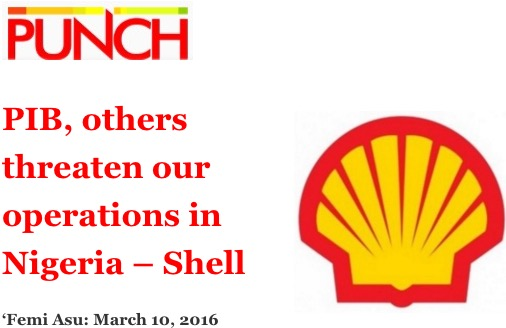 royal dutch shell in nigeria operating in a fragile state Multinational companies case study: royal dutch shell in nigeria: operating in a fragile state the royal dutch/ shell group are the third largest oil and gas company in the world the company comes with a complex corporate organization which is made up of a hundred companies worldwide however, they are ultimately controlled by two publically traded parent companies.