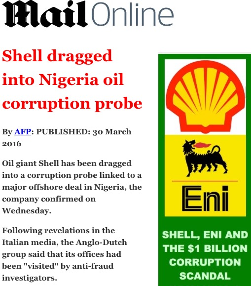 shell oil the exploitation of nigeria The health hazards created by oil exploration and exploitation are covert and slow in action they are not given the deserved attention in official documents in nigeria, even as they can be major contributors to the disease burden in oil-bearing communities this study is an interpretation of the.