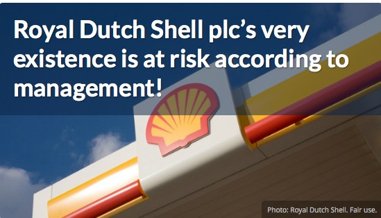 risk management royal dutch shell Royal dutch shell on tuesday warned of the risk of a spike in oil prices should opec keep pumping flat-out in the face of an expected decline in output after spending cuts by energy groups.
