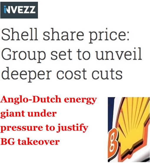 Rdsa Quote: Shell Share Price: Group Set To Unveil Deeper Cost Cuts