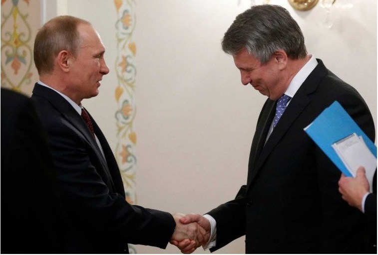 memo gazprom and itera essay The russia–ukraine gas disputes refer to a number of disputes between ukrainian oil and gas company naftohaz ukrayiny and russian gas supplier gazprom over natural gas supplies, prices, and.